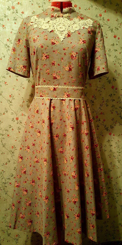 Винтажные платья доставка