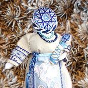 """Куклы и игрушки ручной работы. Ярмарка Мастеров - ручная работа Мотанка оберег """"Мати моя"""". Handmade."""