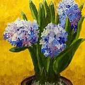 """Картины и панно ручной работы. Ярмарка Мастеров - ручная работа """"Весна"""". Handmade."""
