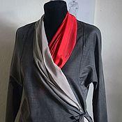 "Одежда ручной работы. Ярмарка Мастеров - ручная работа Блузка ""Il Gusto"". Handmade."