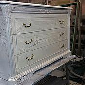 Шкафы ручной работы. Ярмарка Мастеров - ручная работа Покраска мебели. Handmade.