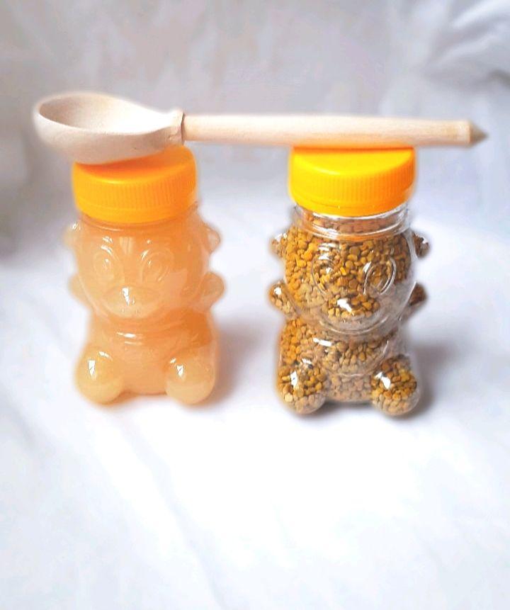 Пыльца пчелиная, Мед, Симферополь,  Фото №1