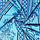 Шитье ручной работы. 2,2 м Американский хлопок ПЭЧВОРК продольные полосы сине-голубые. АМЕРИКАНСКИЙ ХЛОПОК - МОДНЫЕ ВМЕСТЕ. Интернет-магазин Ярмарка Мастеров.