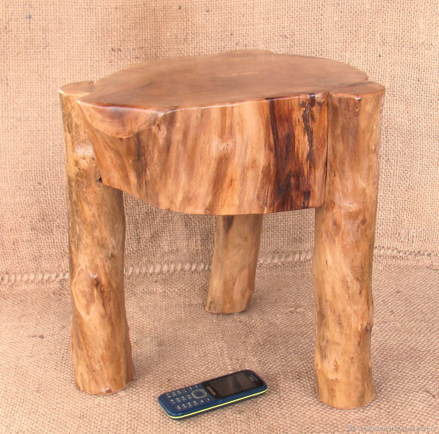 Furniture Handmade. Livemaster   Handmade. Buy A Stool, A Chair, A Chair ...