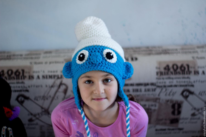 Порнуха синих гномиков 9 фотография
