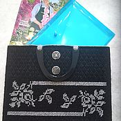 Сумки и аксессуары handmade. Livemaster - original item Bag.. Handmade.