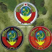 Материалы для творчества handmade. Livemaster - original item badge