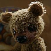 Куклы и игрушки ручной работы. Ярмарка Мастеров - ручная работа Медвежонок Мечтатель. Handmade.