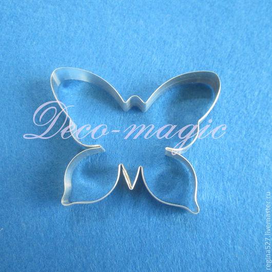 Другие виды рукоделия ручной работы. Ярмарка Мастеров - ручная работа. Купить Каттер бабочка, КТ-009. Handmade.