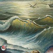Украшения handmade. Livemaster - original item -25% discount the Waves of feeling.... Handmade.