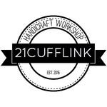 21cufflink - Ярмарка Мастеров - ручная работа, handmade