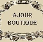 AJOUR Boutique - Ярмарка Мастеров - ручная работа, handmade