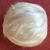 Материалы для творчества handmade. Livemaster - original item Nettle, white color, Germany, 10 g. Handmade.