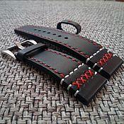 Украшения handmade. Livemaster - original item Watchband. Handmade.