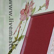 """Сувениры и подарки ручной работы. Ярмарка Мастеров - ручная работа """"Цветочная фея"""". Handmade."""