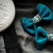 Работы для детей, handmade. Livemaster - original item Merida hair bow