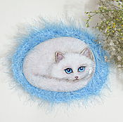 Кошка, камень №3
