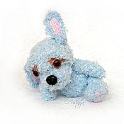 Куклы и игрушки handmade. Livemaster - original item Knitted toy