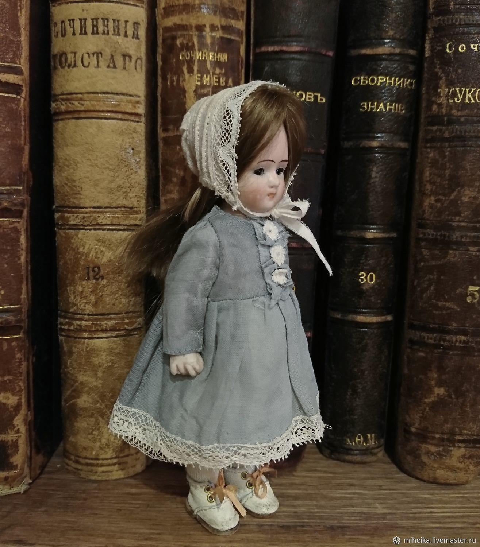 """"""".. Моя маленькая Гретта!"""", Куклы и пупсы, Новосибирск,  Фото №1"""