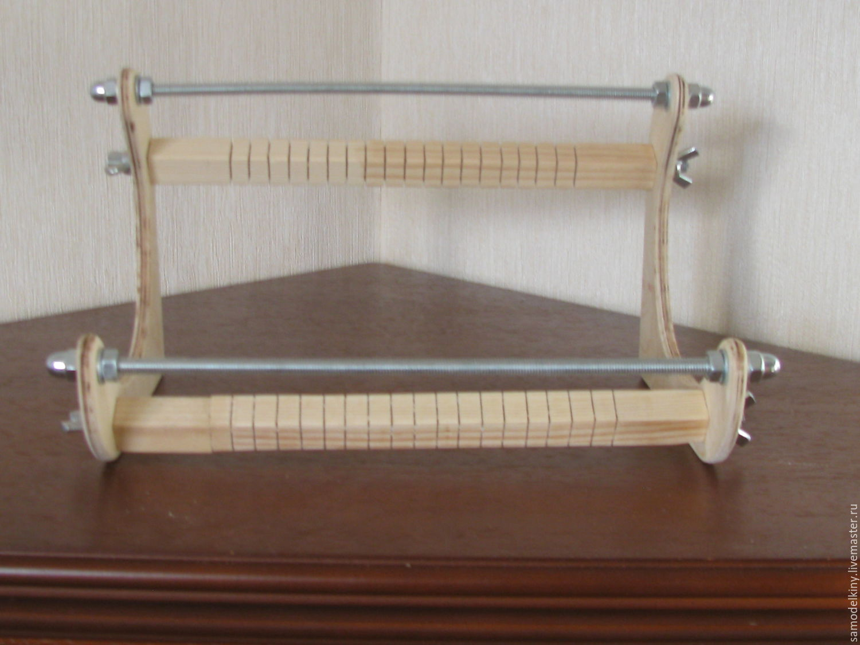 Станок для бисерного плетения