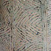 Для дома и интерьера ручной работы. Ярмарка Мастеров - ручная работа Чудесный керамический кувшин. Handmade.