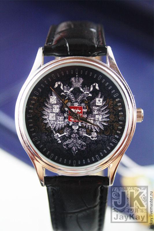 Купить часы герб россии часы купить lancaster