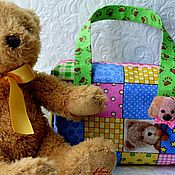 Работы для детей, handmade. Livemaster - original item Kit