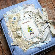 Подарки к праздникам handmade. Livemaster - original item Children`s album