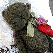 Куклы и игрушки ручной работы. Ярмарка Мастеров - ручная работа Миша... Handmade.