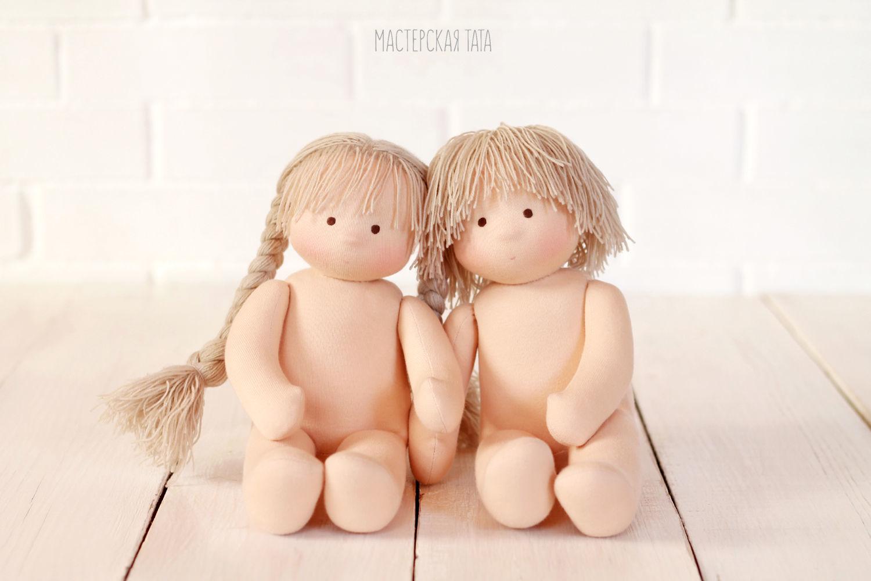 Как научиться сшить куклы 72
