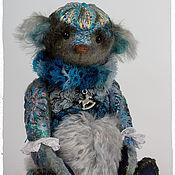 Куклы и игрушки ручной работы. Ярмарка Мастеров - ручная работа Мишка Tamsyn. Handmade.