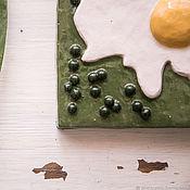 handmade. Livemaster - original item The eggs number 1. Handmade tile, ceramics. Handmade.
