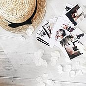 Фотокартины ручной работы. Ярмарка Мастеров - ручная работа Фотография в стиле Polaroid. Handmade.