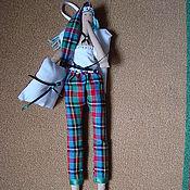"""Куклы и игрушки ручной работы. Ярмарка Мастеров - ручная работа Кукла Тильда """"Юля"""". Handmade."""