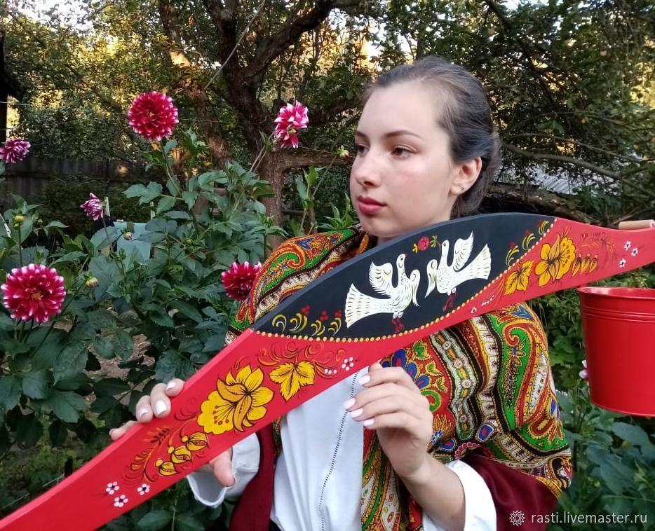 Коромысло Свадебное, Народные сувениры, Балашиха, Фото №1