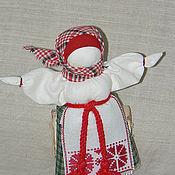 """Куклы и игрушки ручной работы. Ярмарка Мастеров - ручная работа Народная кукла """"Званка-Желанка"""". Handmade."""