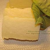 """Косметика ручной работы. Ярмарка Мастеров - ручная работа Натуральное мыло """"Приворотное зелье. Нероли"""". Handmade."""