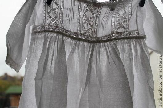 Одежда. Ярмарка Мастеров - ручная работа. Купить Платье Викториансокй эпохи. 7. Handmade. Белый, для фото, кружево хлопок