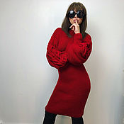 Одежда handmade. Livemaster - original item Dress for women. Handmade.