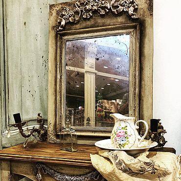 Дизайн и реклама ручной работы. Ярмарка Мастеров - ручная работа Декор мебели. Handmade.
