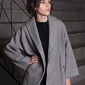 """Одежда ручной работы. Ярмарка Мастеров - ручная работа Пальто """"Параллели"""". Handmade."""