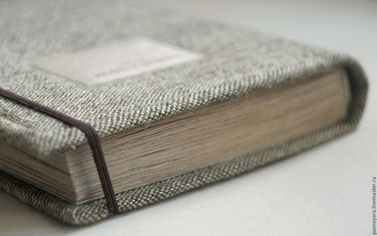 Фотоальбомы ручной работы. Ярмарка Мастеров - ручная работа. Купить Семейный фотоальбом в шерстяной обложке (с крафт-листами). Handmade.
