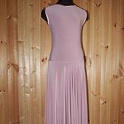 Одежда ручной работы. Ярмарка Мастеров - ручная работа Платье для тренировки. Handmade.