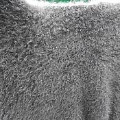 Аксессуары ручной работы. Ярмарка Мастеров - ручная работа платок пуховый. Handmade.