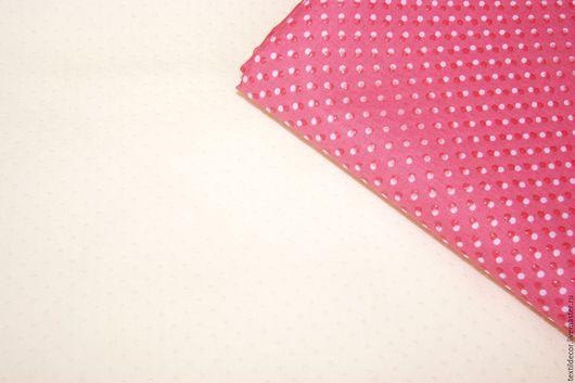 Шитье ручной работы. Ярмарка Мастеров - ручная работа. Купить Ткань с нескользящими пупырышками. Корея. Handmade. Комбинированный, ткани для творчества