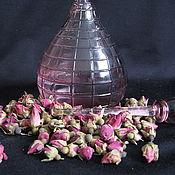Косметика ручной работы. Ярмарка Мастеров - ручная работа Розовый тоник для лица, 100 мл. Handmade.
