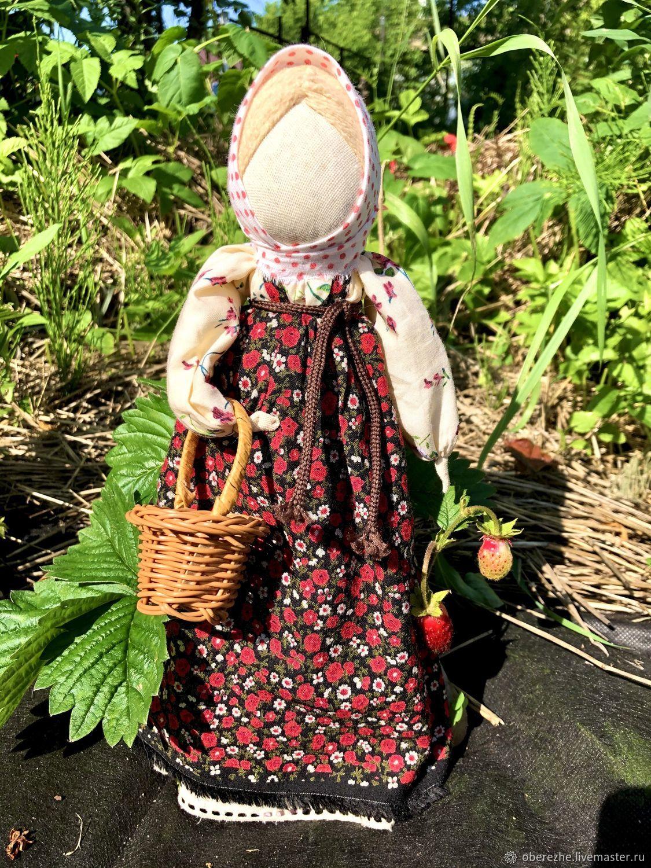 Куклы обереги, Народная кукла, Раменское,  Фото №1