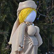 """Кукла-оберег ручной работы. Ярмарка Мастеров - ручная работа Куколка """"Приглашение дитя в семью"""". Handmade."""
