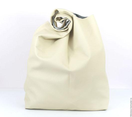 Женские сумки ручной работы. Ярмарка Мастеров - ручная работа. Купить 2. Сумка - Мешок - Пакет - среднего размера. Handmade.