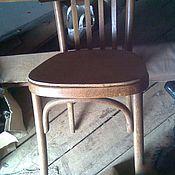 Для дома и интерьера ручной работы. Ярмарка Мастеров - ручная работа Реставрация гнутых  буковых стульев.. Handmade.